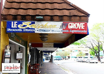 Miami french cuisine Le Bouchon Du Grove