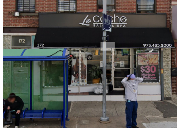 Newark hair salon  Le Cache Hair & Nail Salon Inc.