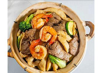 Oakland vietnamese restaurant Le Cheval