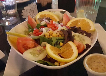 Hollywood french restaurant Le Comptoir