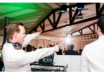 Dallas dj LeForce Entertainment