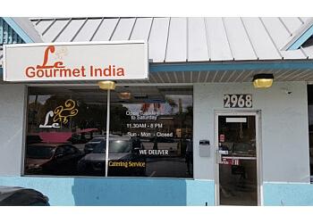Cape Coral indian restaurant Le Gourmet India