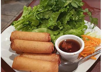 McAllen thai restaurant Le Lai Eastern Restaurant