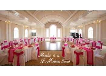Augusta wedding planner LeMaire Events