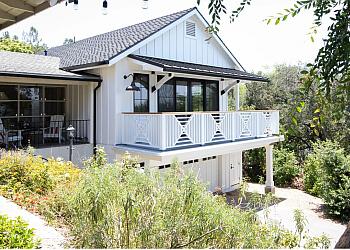 Santa Ana residential architect LeMaster Architects