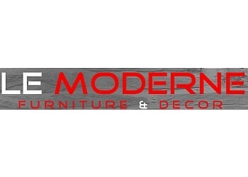 Coral Springs furniture store Le Moderne Furniture & Decor