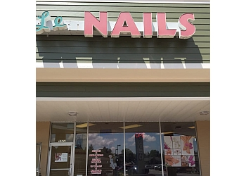 3 Best Nail Salons In Fort Wayne In Threebestrated