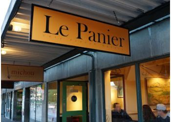 Seattle bakery Le Panier