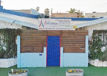 Los Angeles preschool LePetitGan International Preschool