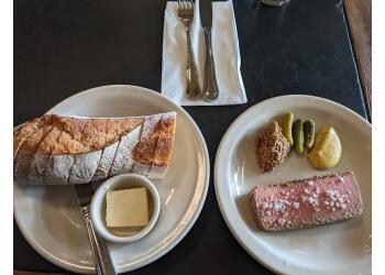 Seattle french restaurant Le Pichet