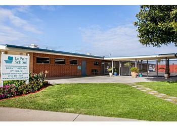 Huntington Beach preschool LePort Schools Huntington Harbor