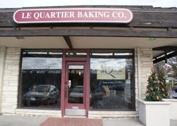 Omaha bakery Le Quartier Bakery & Cafe