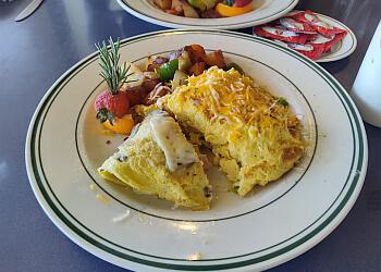 San Bernardino french restaurant Le Rendez-Vous Cafe