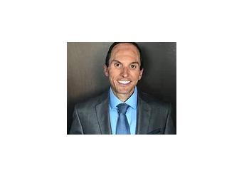 Colorado Springs eye doctor LeRoy Popowski, MS, OD, MBA