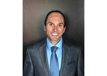 Colorado Springs eye doctor LeRoy Popowski, MS, OD, MBA - ELITE VISION