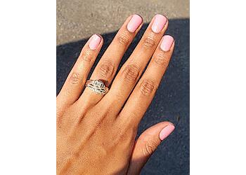 Allentown nail salon Le' Spa