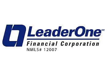 Minneapolis mortgage company LeaderOne Financial Corp