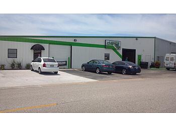 Cape Coral car repair shop Leading Edge Auto Care