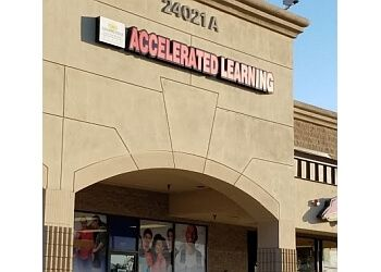 Moreno Valley tutoring center Leading Edge Learning Center