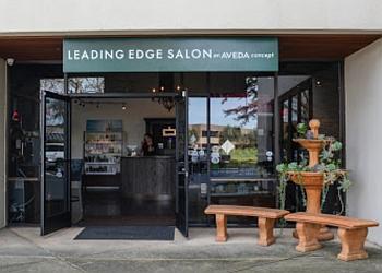 Santa Rosa hair salon Leading Edge Salon