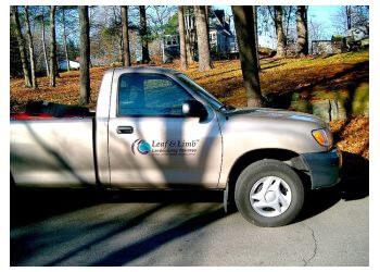 Raleigh tree service Leaf & Limb Tree Service, LLC.