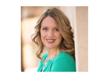 Las Vegas business lawyer Leah Martin