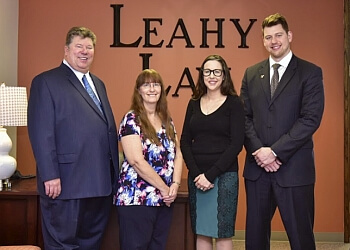 Leahy Law