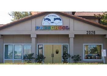 Palmdale preschool Leaps & Bounds Preschool