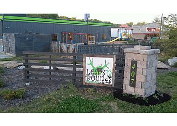 Nashville preschool Leaps'n Bounds Preschool
