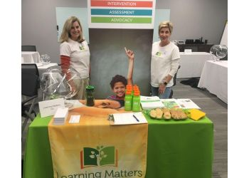 Nashville tutoring center Learning Matters Inc.