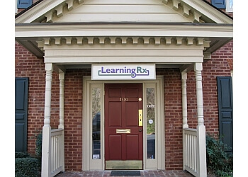 Atlanta tutoring center LEARNINGRX