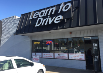 Lakewood driving school Learn to Drive