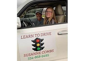 Montgomery driving school Learn to Drive