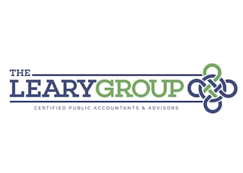 St Paul accounting firm Leary James CPA