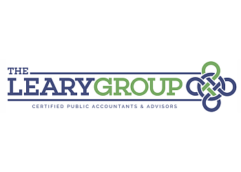 St Paul accounting firm  The Leary Group, CPAs & Advisors