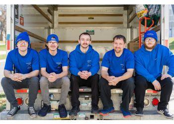 Kansas City moving company Leave It Moving LLC