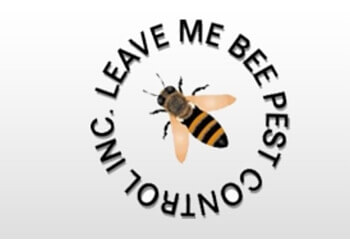 Leave Me Bee Pest Control Inc