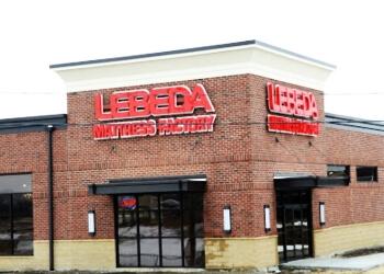 Cedar Rapids mattress store Lebeda Mattress Factory