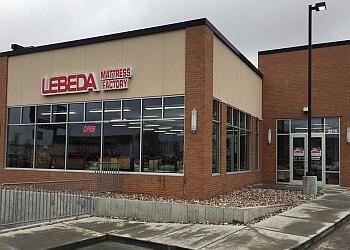 Lincoln mattress store Lebeda Mattress Factory