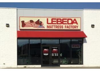 Topeka mattress store Lebeda Mattress Factory