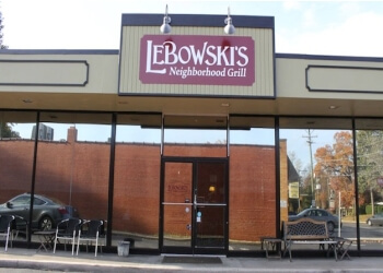 Charlotte sports bar Lebowski's Neighborhood Grill