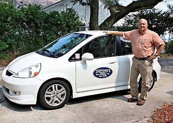 Charleston pest control company Ledford's Termite & Pest Control