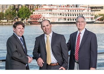 Savannah real estate lawyer Lee, Black & Hollis, P.C