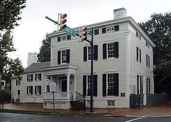 Alexandria landmark Lee-Fendall House