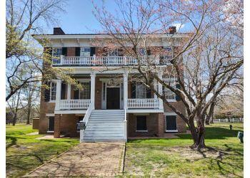 Newport News landmark Lee Hall Mansion