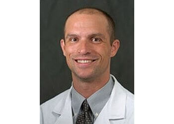 Philadelphia oncologist Lee Hartner, MD