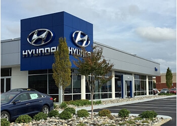 Fayetteville car dealership  Lee Hyundai