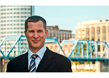 Grand Rapids immigration lawyer Lee L. Marvin