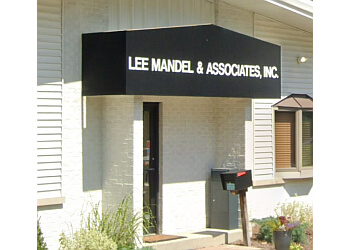 Naperville tax service Lee Mandel & Associates