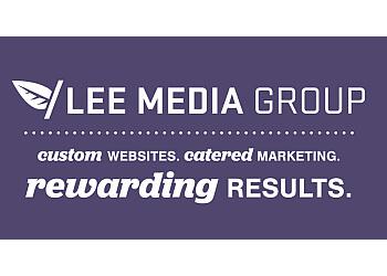 Wichita web designer Lee Media Group